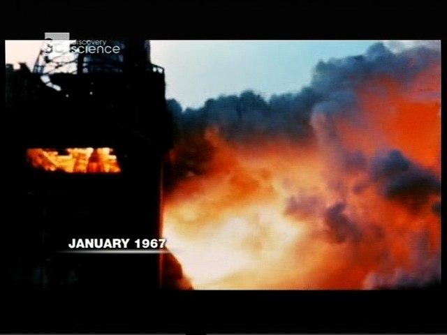 03с. Эпохальные полеты НАСА - Посадка Орла