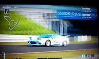 GT4 - Lotus Esprit 350 Sport '00 [Motegi East Course - 1:27:272 Time Trial]