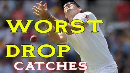Funniest Dropped Catches In History Of Cricket By Cricket World