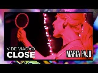 [PERFORMANCE] Maria Paju @V DE VIADÃO