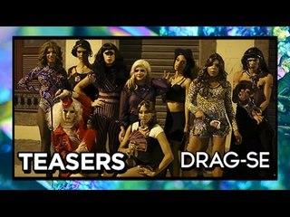 DRAG-SE - Teaser