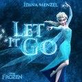 Idina Menzel - Let It Go (from -Frozen-)