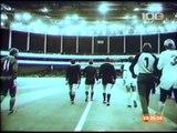 ☼ 17 ноября 1984 Зенит (Ленинград) - Шахтёр (Донецк) 1:0 Чемпионат СССР 1984.