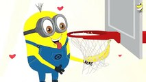Minions mini movies - Minions BANANA Funny Cartoon ~ Minions Mini Movies 2016 [HD]
