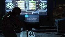 Lets Play Dead Space (Blind, German) - 29 - Der Leviathan