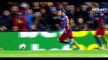 Batalha de Dribles - Ronaldinho, Neymar, Cristiano Ronaldo HD