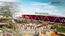 FIFA 17 NEW STADIUMS IN GAME PREDICTION FT. OLYMPIC STADIUM, SAN MAMÉS, TÜRK TELEKOM ARENA...etc