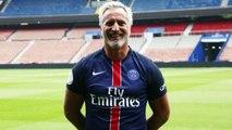 L'ancien handballeur Olivier Girault raconte le malaise cardiaque de David Ginola