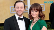 Gilmore Girls star Alexis Bledel has her first child!