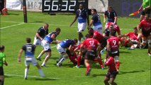 TOP 14 – Agen - Toulon : 13-52 Essai 3 James O'CONNOR (TLN) – J24 – Saison 2015-2016