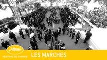 LES MARCHES DE CLOTURE - Les Marches - VF - Cannes 2016