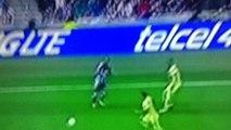 Gol de Rayados de Monterrey, Semifinal Vuelta Clausura 2016 Minuto 47 2-0