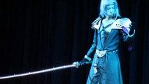 Cosfest XI - Asia Cosplay Meet (Individuals) - Singapore - Final Fantasy VII - Sephiroth 25/06/11