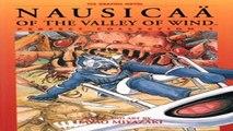 Nausicaä of the Valley of Wind Vol 1 Nausicaä of the Valley of Wind Perfect 1 Book