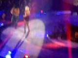 The Circus: Starring Britney Spears Womanizer Brisbane 24/11/09