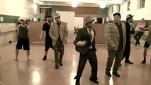 First Act Productions presents: Guys & Dolls (March 14-22, 2014)