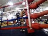 MTG Co Main Event 14yr Tony Gonzalez (Legion Of Doom) Vs. 15 yr Micah Saludares (Jaguar Muay Thai)