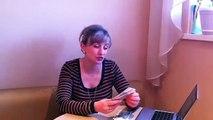 23 01 2015г Таня Кузнецова  Где работаю и что получаю!!!