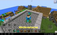 SCARY CORPSES   Corpses mod (Dead bodys & Blood)   Minecraft PE