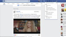 SociaL Fixer, a Facebook extension to block unwanted posts
