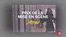 """Prix de la mise en scène à Olivier Assayas pour """"Personal Shopper"""" & Cristian Mungiu pour """"Bacalaureat"""""""