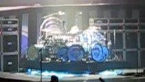 Van Halen  Live - Alex Van Halen Drum Solo - Part 2 - 2007-11-27