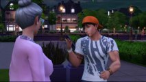 The Sims 4 - E3 2014 Gameplay Presentation