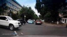 Russian Car Crash - Crazy Russian Drivers - fail Compilation 2016