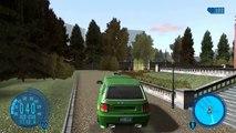 Driver parallel lines mission 28 Bishop