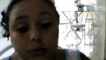 Vídeo da webcam de 12 de janeiro de 2013 10:27