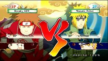★ Naruto Ultimate Ninja Storm Generations  [ Ranked ] Ep.19 ★ IAM NOT FAT