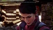 Играя Dragon Age Origins онлайн видео кадры русский