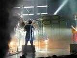Concert Lenny Kravitz LYON (FRANCE) 27/05/09