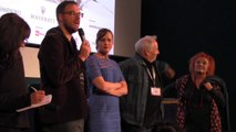 "TFF32: Incontro con Jim Mickle ""Cold in July"" (Torino, 24 novembre 2014)"