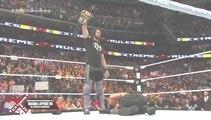 WWE Extreme Rules 2016 Part 10 WWE EXTREME RULES 22/05/2016 Part 10[Roman Reigns Vs Aj Styles,Seth Rollins Returns!!!]