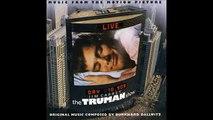 Philip Glass - Truman Sleeps - piano cover