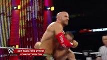 Fatal 4-Way Intercontinental Championship Match- 2016 WWE Extreme Rules on WWE Network