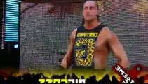 WWE Extreme Rules 2016  Show | Extreme Rules 22 May 2016 [22/5/16]  Show Kickoff p.2