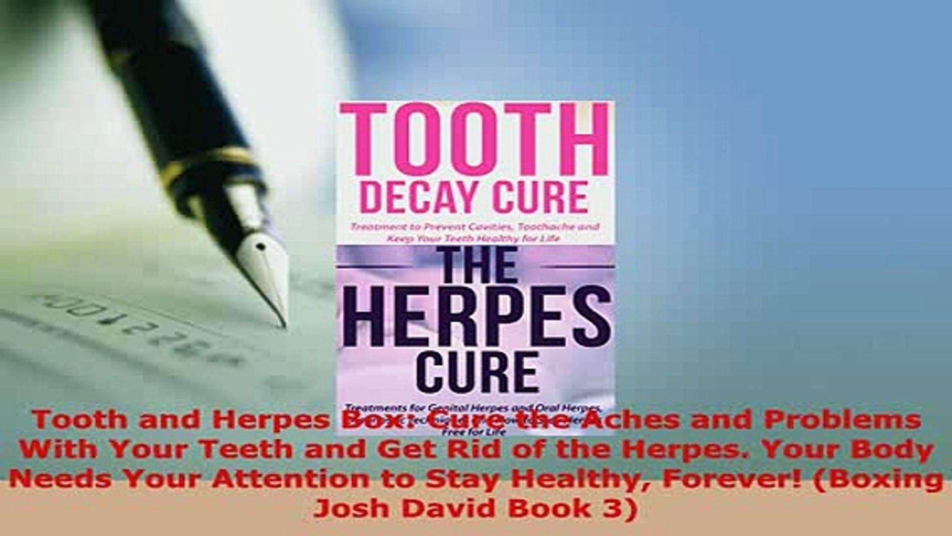 Hsv Cure Update