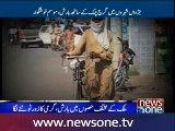 Heatwave subsides as rain lashes parts of Punjab, KPK