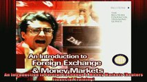 FREE PDF  An Introduction to Foreign Exchange  Money Markets Reuters Financial Training  FREE BOOOK ONLINE