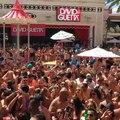 David Guetta Encore Beach Club, David Guetta first Facebook Live ever
