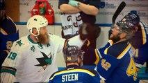 May 19, 2016 (St. Louis Blues vs. San Jose Sharks - Game 3) - HNiC - Opening Montage.