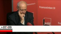 """Dominique Reynié et Jacques Rupnik : """"La frontière entre droite et extrême droite s'estompe"""""""