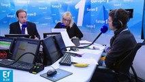 """Lagarde (UDI) : """"Si l'État n'est plus capable de maîtriser 300 personnes, il n'est pas capable d'organiser l'Euro"""""""