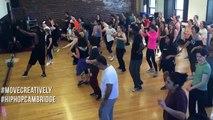 Boston Mobile Dance Studio - Choreography Recap! Episode 46