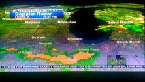 Severe storms in Northeast Illinois, 22 June 2015