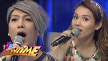 It's Showtime: Vice and Karylle Poetry Showdown