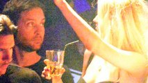 Leonardo DiCaprio Gets COSY With Harry Styles' ex Georgia Fowler At Cannes