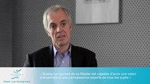 Présentation du mastère spécialisé Lean Management : Performance et santé au travail – Supméca